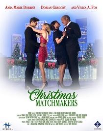 Christmas Matchmakers - Poster / Capa / Cartaz - Oficial 1