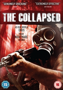 The Collapsed - Poster / Capa / Cartaz - Oficial 2
