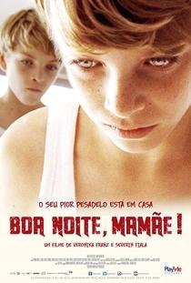 Boa Noite, Mamãe - Poster / Capa / Cartaz - Oficial 6