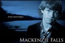 Mackenzie Falls (1ª Temporada) - Poster / Capa / Cartaz - Oficial 2
