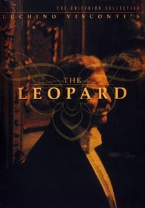 O Leopardo - Poster / Capa / Cartaz - Oficial 2