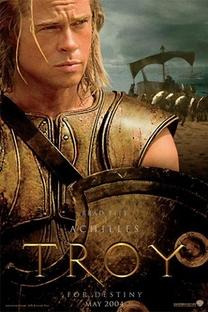 Tróia - Poster / Capa / Cartaz - Oficial 13