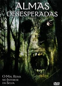 Almas Desesperadas - Poster / Capa / Cartaz - Oficial 1