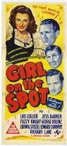 Girl on the Spot - Poster / Capa / Cartaz - Oficial 2