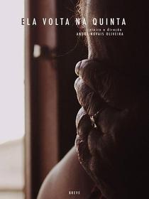 Ela Volta na Quinta - Poster / Capa / Cartaz - Oficial 2
