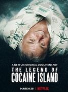 A Lenda da Ilha do Pó (The Legend of Cocaine Island)