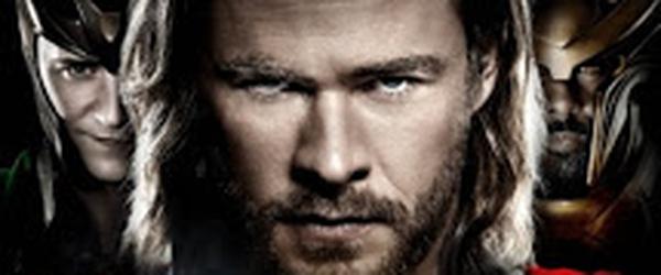 Thor - 3D