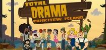 Drama Total: Ilha Pahkitew - Poster / Capa / Cartaz - Oficial 1