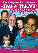 Arnold (6ª Temporada) (Diff'rent Strokes)