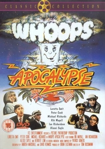 Whoops - Apocalypse Já! - Poster / Capa / Cartaz - Oficial 1