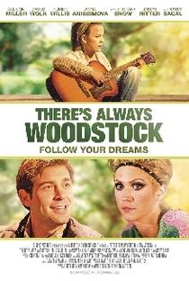 Sempre Haverá Woodstock - Poster / Capa / Cartaz - Oficial 1
