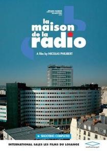 A Estação de Rádio - Poster / Capa / Cartaz - Oficial 2