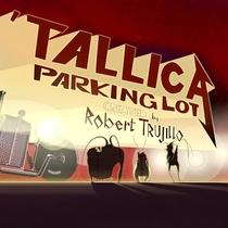 'Tallica Parking Lot - Poster / Capa / Cartaz - Oficial 1