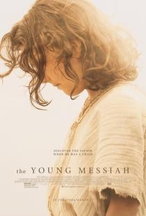 O Jovem Messias - Poster / Capa / Cartaz - Oficial 1