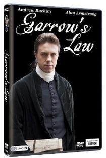 Garrow´s Law - Poster / Capa / Cartaz - Oficial 1