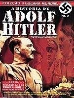 A História de Adolf Hitler - Poster / Capa / Cartaz - Oficial 1