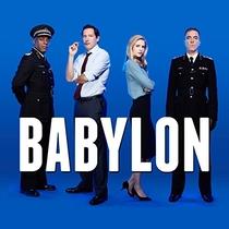 Babylon (1ª Temporada) - Poster / Capa / Cartaz - Oficial 1
