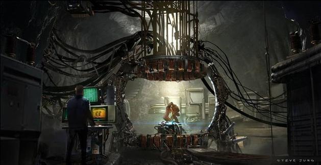 O horror, o horror...: Especiais - Artbook de Terminator Genisys (2015)