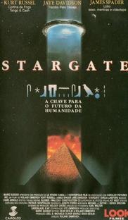 Stargate - A Chave para o Futuro da Humanidade - Poster / Capa / Cartaz - Oficial 3