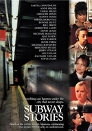Metrô De Nova York (SUBWAYStories: Tales from the Underground)