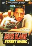 David Blaine - O Ilusionista (David Blaine: Street Magic )