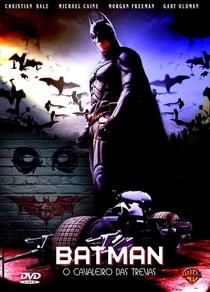 Batman: O Cavaleiro das Trevas - Poster / Capa / Cartaz - Oficial 34