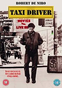 Taxi Driver - Poster / Capa / Cartaz - Oficial 27