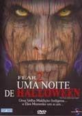 Fear 2 - Uma Noite de Halloween - Poster / Capa / Cartaz - Oficial 2