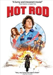 Hot Rod - Loucos Sobre Rodas - Poster / Capa / Cartaz - Oficial 4