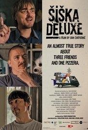 Siska Deluxe - Poster / Capa / Cartaz - Oficial 1