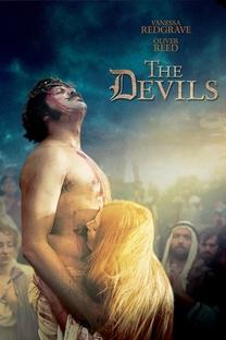 Os Demônios - Poster / Capa / Cartaz - Oficial 5