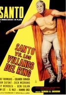 Santo el Enmascarado de Plata vs los Villanos del Ring (Santo el Enmascarado de Plata vs los Villanos del Ring)