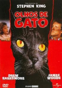 Olhos de Gato - Poster / Capa / Cartaz - Oficial 3