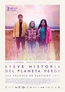 Breve historia del planeta verde