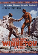 Winnetou 3 - A Trilha dos Desalmados (Winnetou - 3. Teil)