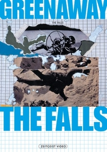 The Falls - Poster / Capa / Cartaz - Oficial 1