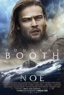 Noé - Poster / Capa / Cartaz - Oficial 11