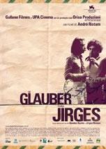 De Glauber para Jirges - Poster / Capa / Cartaz - Oficial 1