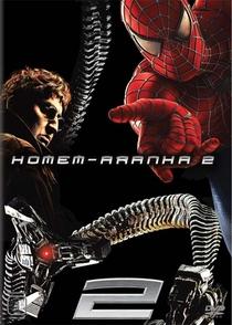 Homem-Aranha 2 - Poster / Capa / Cartaz - Oficial 8