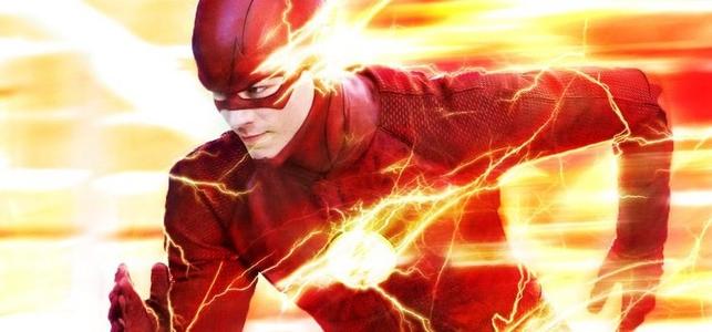 The Flash: a série lidará diretamente com viagens no tempo
