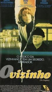 O Vizinho - Poster / Capa / Cartaz - Oficial 1