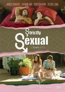 Apenas Sexo - Poster / Capa / Cartaz - Oficial 3