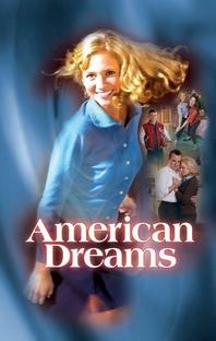 American Dreams (2ª Temporada) - Poster / Capa / Cartaz - Oficial 1