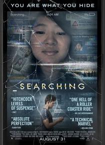Buscando... - Poster / Capa / Cartaz - Oficial 8