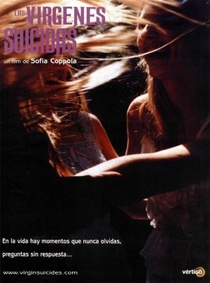 As Virgens Suicidas - Poster / Capa / Cartaz - Oficial 8