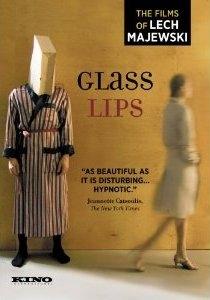 Lábios de Vidro - Poster / Capa / Cartaz - Oficial 1