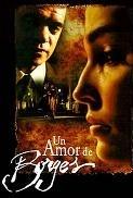 Um Amor de Borges - Poster / Capa / Cartaz - Oficial 1