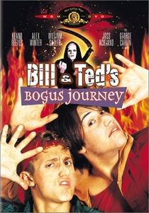 Bill & Ted - Dois Loucos no Tempo - Poster / Capa / Cartaz - Oficial 6