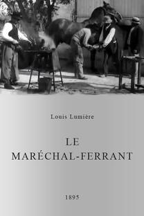 Le Maréchal-Ferrant - Poster / Capa / Cartaz - Oficial 1