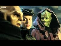 Doctor Who - Vastra Investigates  - Poster / Capa / Cartaz - Oficial 1
